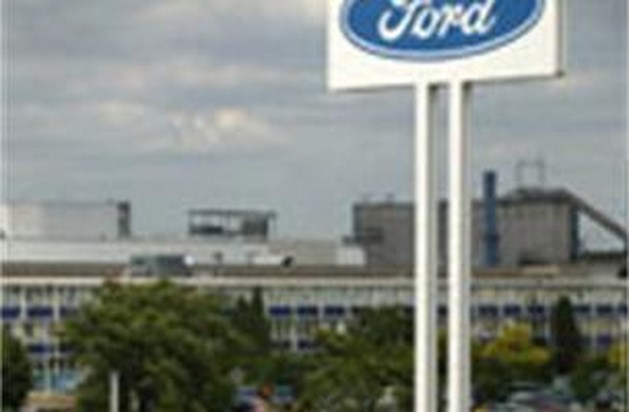 Ford start in 2008 met productie van Mondeo in Rusland