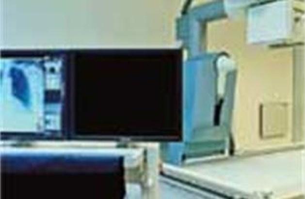 ZOL heeft revolutionair röntgentoestel
