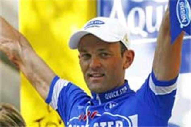 Fransman Vasseur wint tiende etappe Tour de France