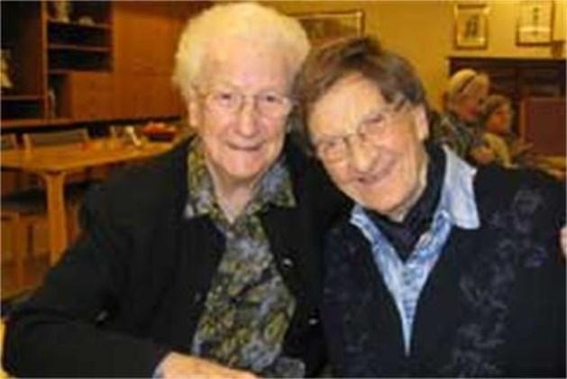 Nichtjes vinden elkaar na tachtig jaar terug