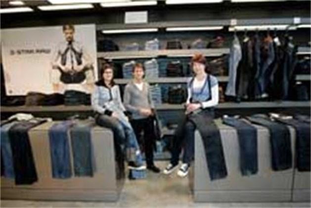 """""""Jeans is basis van mooie kleding"""""""