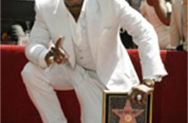 Diddy krijgt ster op Walk of Fame
