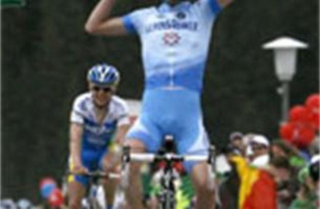 De Bonis wint koninginnerit in Ronde van Romandië