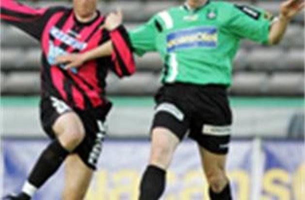 Brussels-doelman houdt Cercle Brugge in bedwang
