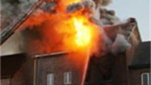 Twee kinderen omgekomen bij woningbrand Aartselaar