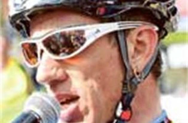 Filip Meirhaeghe zegt af voor EK mountainbike