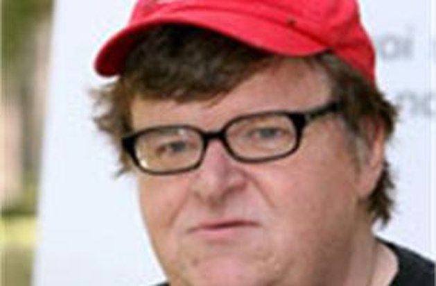 Michael Moore plant vervolg op 'Fahrenheit 9/11'