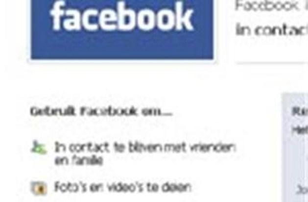 Facebook gaat ook Nederlands spreken