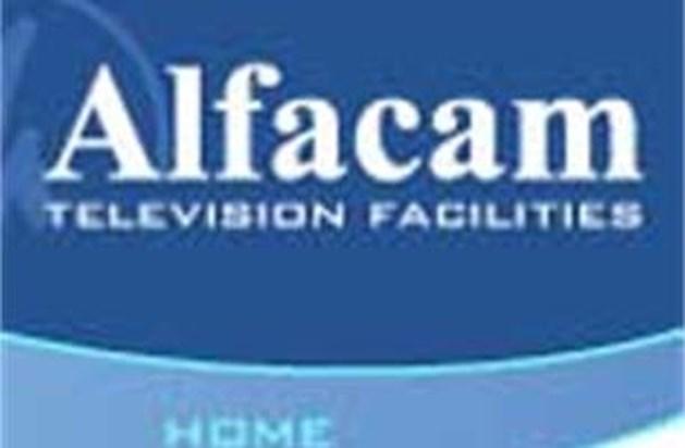 Alfacam werkt aan gloednieuwe zender