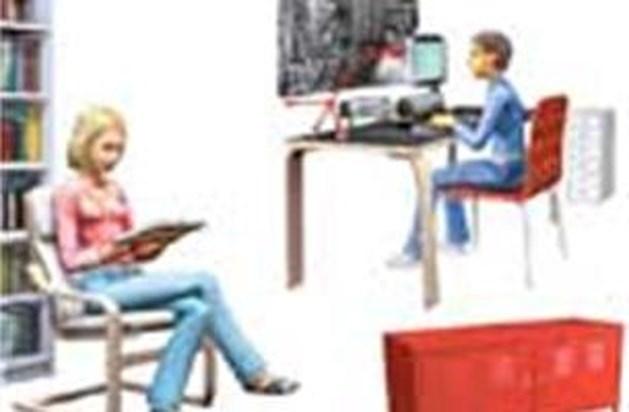 IKEA-meubels voor De Sims