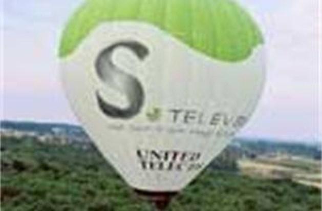 Luchtballon met Limburgers crasht
