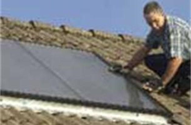 Meer dan 900 zonnepanelen in Limburg