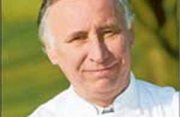 Christian Denis krijgt prestigieuze prijs van Gourmand voor kookboek