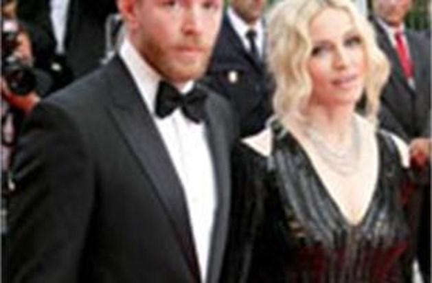 Madonna steeds verder weg van Guy Ritchie