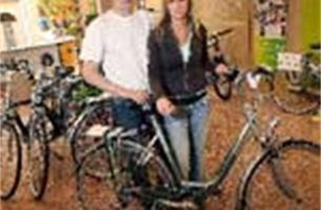 """""""Je kan ook fiets laten herstellen"""""""