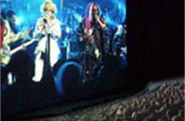 Kinepolis beloont verklikkers filmpiraten met vijf dvd's