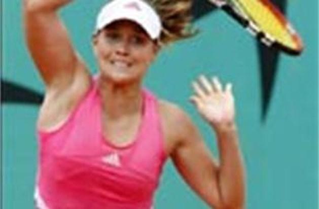 Tennisster uit de kleren voor Playboy