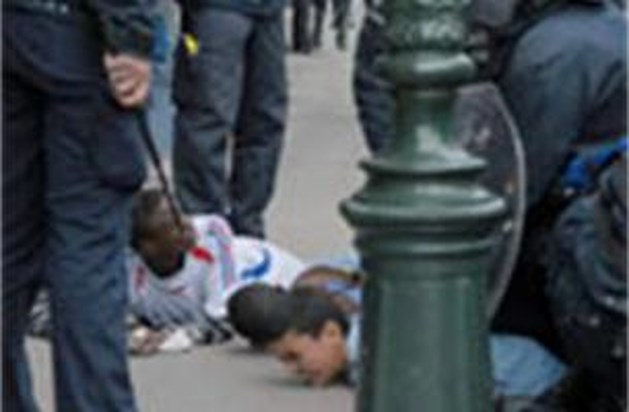 Onderzoek 'rassenrellen' Anderlecht vordert traag