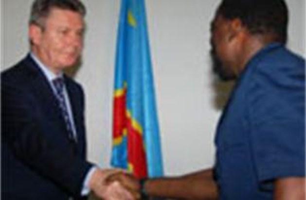 Leterme hoopvol over Congo, Kabila kritisch voor België