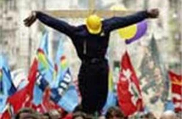 Transatlantische vakbond maakt vuist tegen multinationals