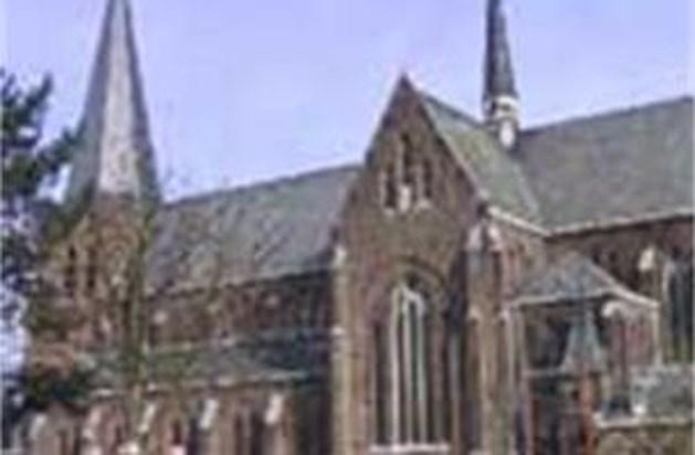 Restauratie Sint-Niklaaskerk start in 2009