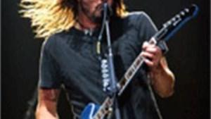 Foo Fighters spelen Wembley plat met Led Zeppelin