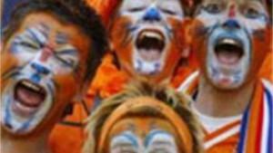 Bern verwacht strormloop van 50.000 oranjefans