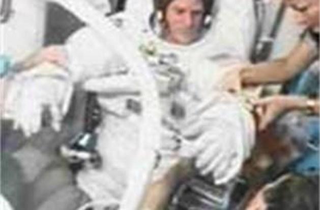 ESA zoekt astronauten (m/v)