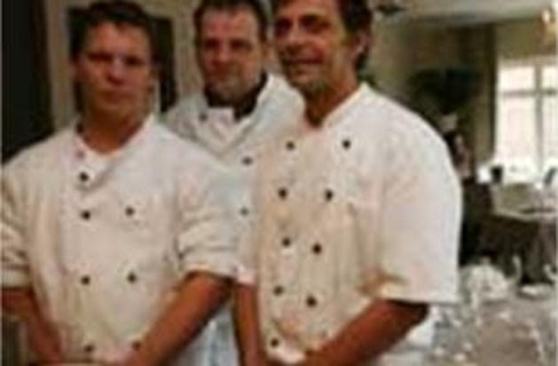 Franse keuken in Groot-Gelmen