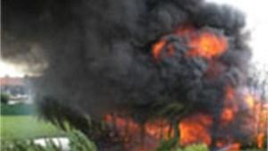 Twee 14-jarigen bekennen brandstichting chirolokalen