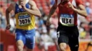 Belgen met z'n drieën naar halve finales 400 meter