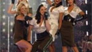 Spice Girls winnen prijs voor beste reünie