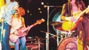 Led Zeppelin gaat toeren zonder Robert Plant