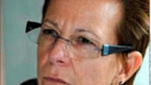 Patsy Sörensen: