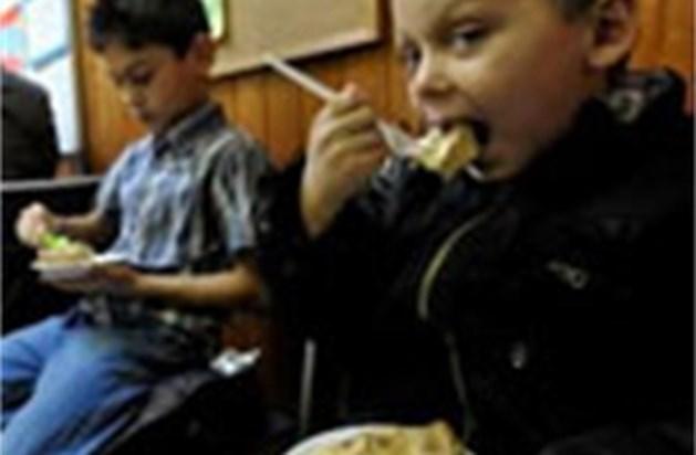 Eén op vijf Belgische kinderen leeft in armoede (  oproep)