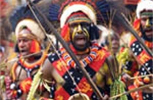 Remedie tegen stammentwist: moeders doden hun jongens