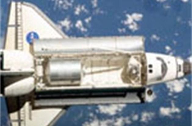 Shuttle Endeavour veilig geland in Californië (  video)