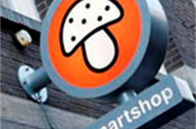 Rush op paddo's in Nederland voor ingaan van het verbod