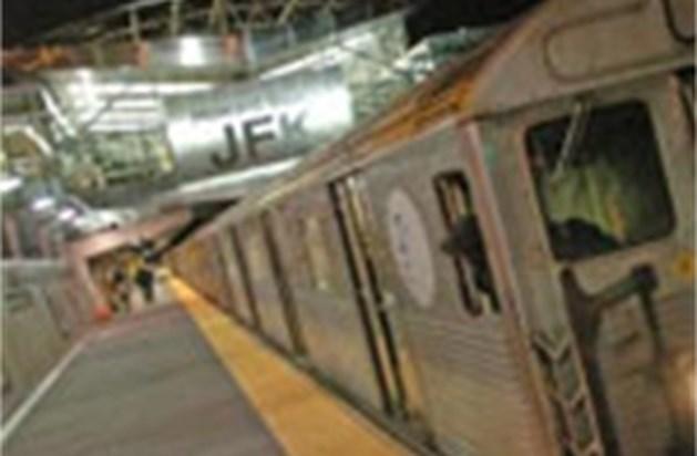 Amerikaans vervoersbedrijf geeft laatkomers 'excuusbriefje'