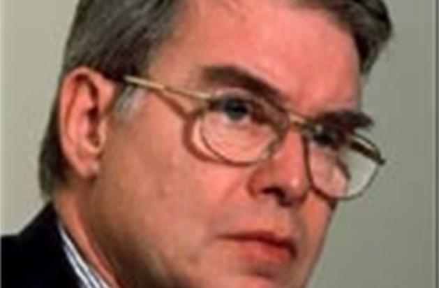 Luc Closset neemt ontslag na omstreden benoeming