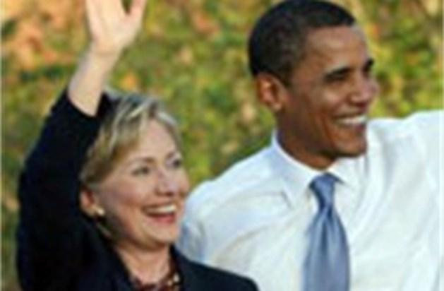 Hillary Clinton benoemd tot minister van Buitenlandse Zaken
