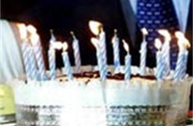 Verjaardagsfeestje mondt uit in bloedbad