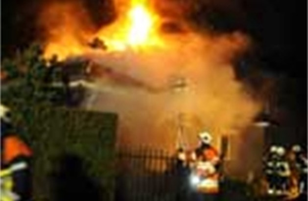 Woning onbewoonbaar na uitslaande brand