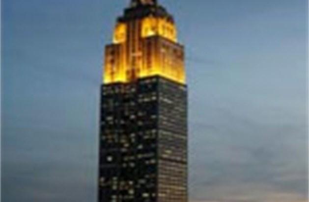 Veroordeling voor mogelijke sprong Empire State Building