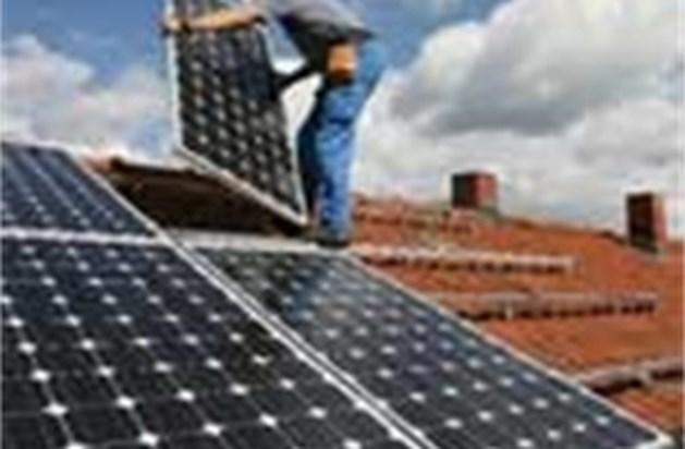 Stroomnet moet aangepast worden door zonnepanelen