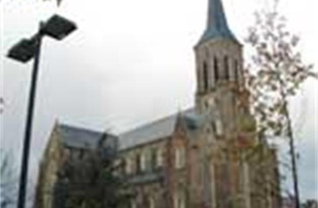 Groen licht voor verdere renovatie Sint-Ursulakerk