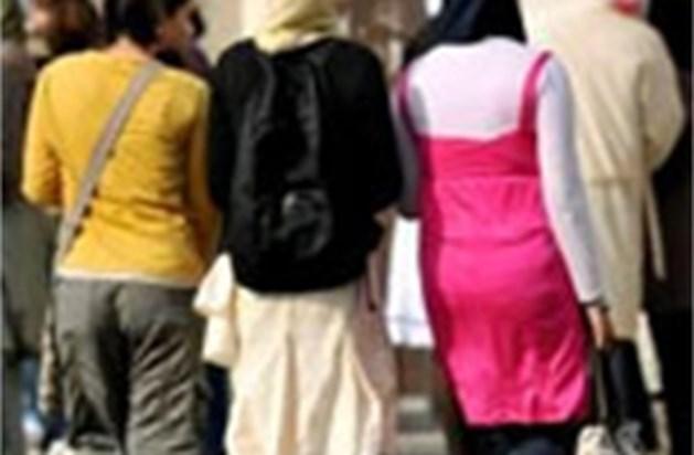 Franse moslima's krijgen ongelijk over dragen hoofddoek
