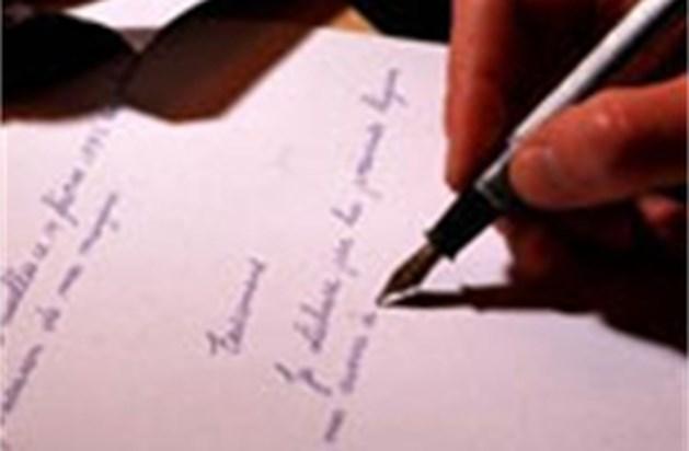 Notarissen mogen testamenten tikken