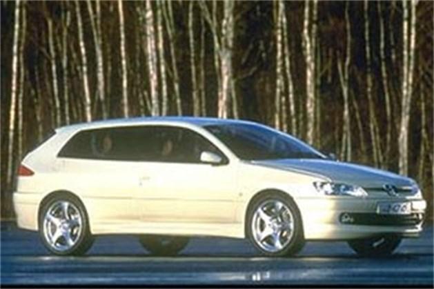 Peugeot voorziet forfait-tarieven voor oudere wagens