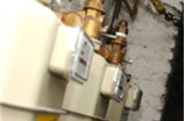 Prijs van elektriciteit daalt met 2,5 procent